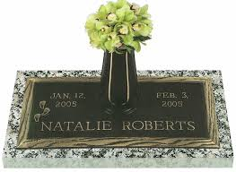 headstones for babies child headstone children markers gravestone for a child
