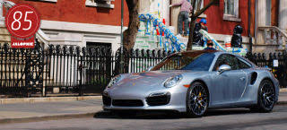 2014 porsche turbo 911 2014 porsche 911 turbo s the jalopnik review