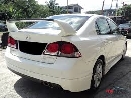honda civic used car malaysia 2011 honda civic for sale in malaysia for rm74 800 mymotor
