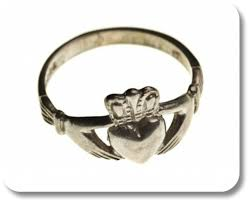 claddagh ring story the claddagh ring story an unmistakable symbol of culture