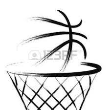 gallery clipart basketball net vector clipart gallery