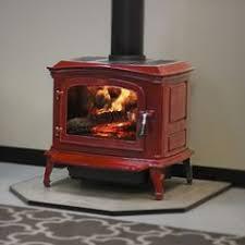 Sun Valley Cast Iron Gas Stove Heater Townsend II