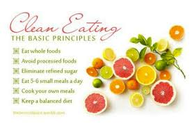 a beginners guide to clean eating jenni u0027s top ten tips
