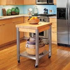 kitchen island cart butcher block endearing small kitchen island cart all about islands butcher