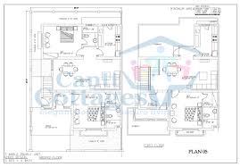 100 home design for 7 marla 3d front elevation com 1 kanal