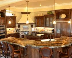 Mediterranean Kitchen - mediterranean kitchen designs home planning ideas 2017