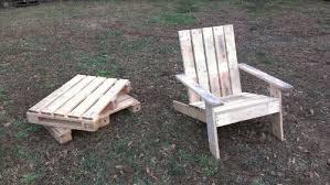 simple adirondack chair fpudining