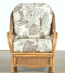 dining chairs wicker chair seat pads wicker dining chair