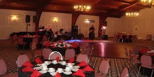 nj wedding venues by price wedding reception halls in nj prices doolan s shore club weddings