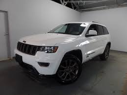 2016 jeep cherokee sport white 2016 jeep grand cherokee limited 4wd for sale at axelrod auto