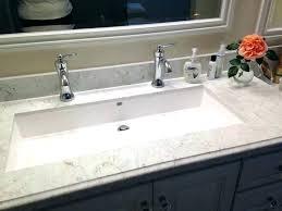 bathroom trough sink bathroom trough sink engem me