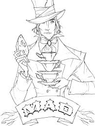 happy mad hatter impact books