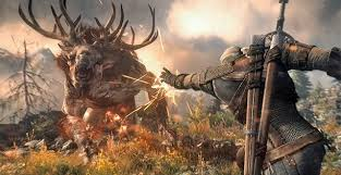 wild hunt witcher 3 werewolf the world and npcs in the witcher 3 will react to your actions