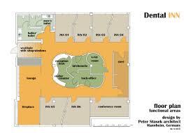 dental inn on behance