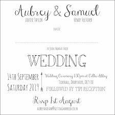 wedding invitations text wording your wedding invitation hummingbird card company