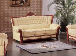 Wooden Sofas Modern Wooden Sofa Design Cute That Can Be Applied On The Grey
