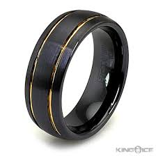 black gold mens wedding band fancy mens black gold wedding bands 32 for your ideas with mens