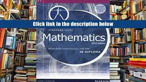 popular book baccalaureate standard level math rev with online