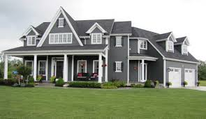 sherwin williams exterior paint visualizer light grey house with