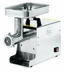 Kitchen Aid Grinder Attachment How To Choose The Best Meat Grinder For Your Kitchen