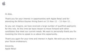 resume examples templates is an example of apple cover letter