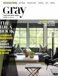 home interior design magazines graymag home