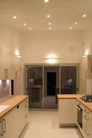 galley kitchen lighting ideas galley kitchen lighting plantbasedsolutions co
