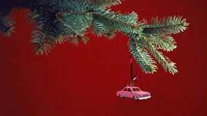 24 car ornaments to make your tree rule the drive
