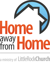 Homeaway From Home by Home Away From Home Little Rock Church