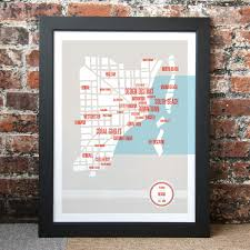 Map Of South Beach Miami by Miami Neighborhoods Map These Are Things Touch Of Modern