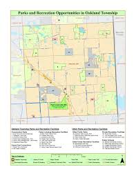 Michigan Township Map by Maps