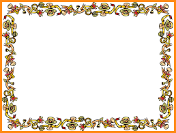 certificate borders templates email receipt template free standard