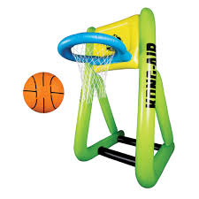 target halloween inflatables kong air basketball is an oversized inflatable hoop and ball