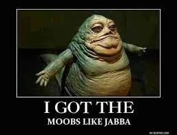 Jabba The Hutt Meme - jabba the hutt facebook