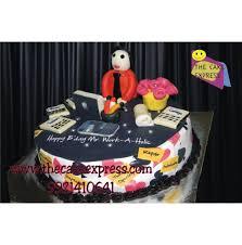 workaholic cake corporate cakes cake express noida cake delivery