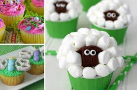 Easter Cupcake Decorations Ideas by 10 Yummy Easter Cupcake Ideas Frugal Fanatic