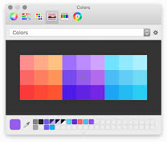 colour scheme creator taming advanced color palettes in photoshop sketch and affinity