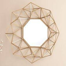 Home Decorating Mirrors by