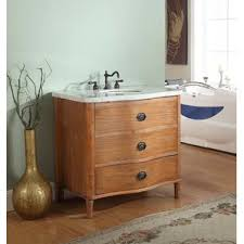 Rustic Bathroom Cabinets Vanities - rustic bathroom vanities you u0027ll love wayfair
