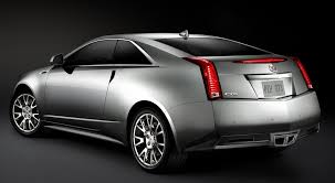 cadillac cts coupe 2011 cadillac cts coupe review cadillac s answer to german coupes