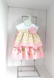Shabby Chic Boutique Clothing by Shabby Chic Baby Dress Nb Shabby Chic Baby Chic Baby And Shabby