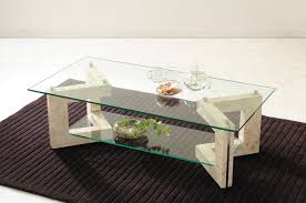 table center mirage rakuten global market glass table living center table ms