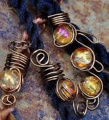 211 best loc jewelry images on loc jewelry dreadlocks