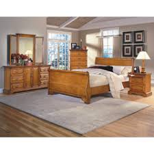 honey creek collection new classic furniture sleigh beds