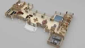 virtual home plans 3d virtual floor plan design for home container pinterest