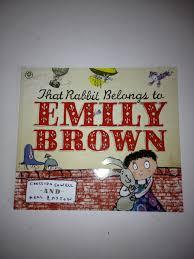 that belongs to emily brown this review belongs to emily brown storyseekersuk