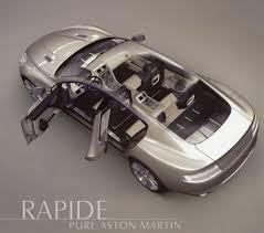 aston martin sedan interior aston martin rapide interior leaked