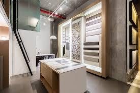 Interior Designers In Miami Creative Office And Showroom Of Lineaire Designs In Miami