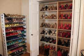 Wooden Storage Shelves Designs by Wall Shelves Design Great Giant Shoe Shelves For Wall Hang On