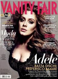 Vanity Fair Italiano Adele Rolling Stone Buscar Con Google Adele Pinterest Adele